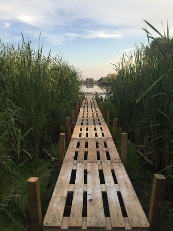 Agroturystyka Domek nad jeziorem do wynajecia na wymarzony urlop