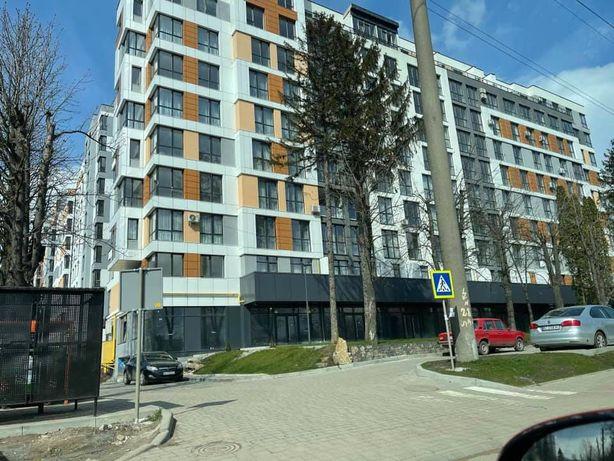 Продаж квартири з ремонтом