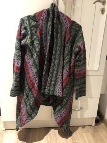 Sweterek we wzory rozmiar M/L