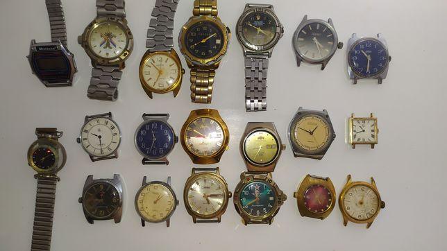 Часы СССР цена договорная