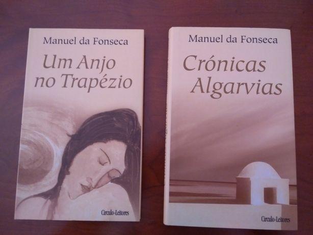 Manuel da Fonseca (2 obras)