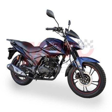 Мотоцикл  LIFAN 200 CITYR  Колір в асортименті !