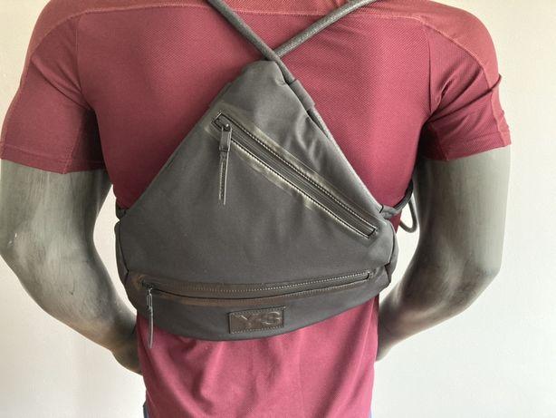 Y-3 bag nowy (plecak)