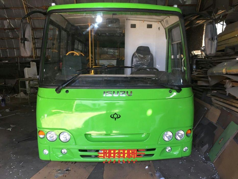 Продам автобус ISUZU Богдан Харьков - изображение 1