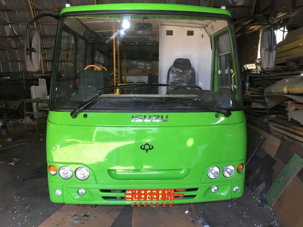 Продам автобус ISUZU Богдан