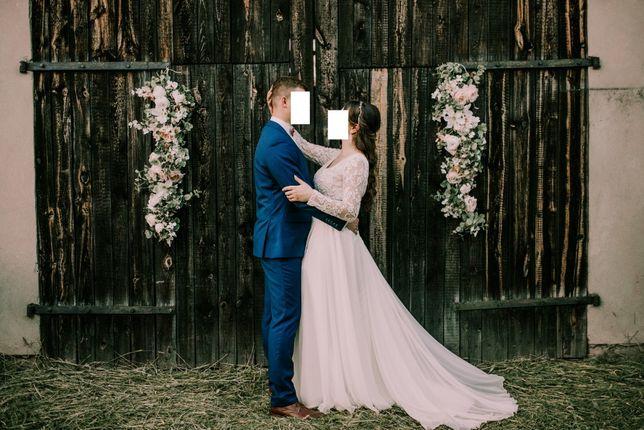 Suknia ślubna Mia Lavi 2019