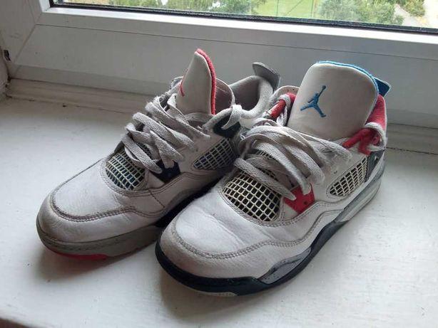 buty Jordan Air Nike 33.5 rozmiar 21 cm