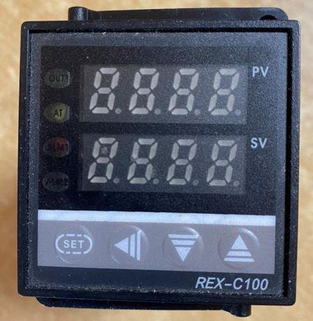 Пид регулятор REX-C100
