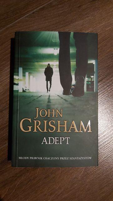 Adept John Grisham