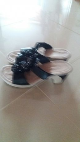 Eleganckie buty letnie nowe