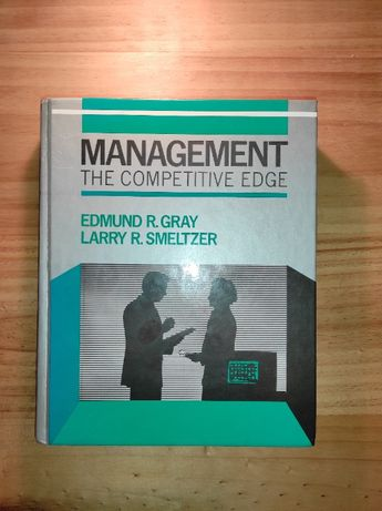 MANAGEMENT - The Competitive Edge