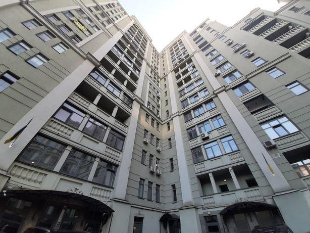 "Сдам 2-х комн. квартиру 86 м2 в новом ЖК ""Да Винчи""на Гончара, 35"