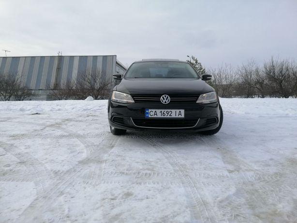 Volkswagen jetta 2012, джетта