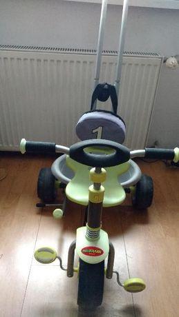 Rowerek Hauck Mini Traxx