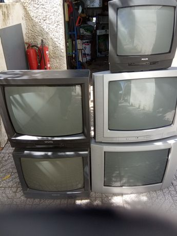 Venda televisores