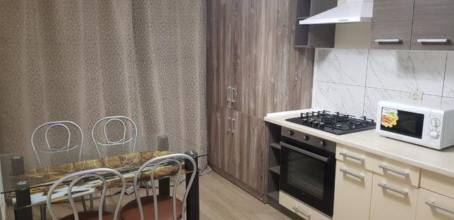 1 комнатная квартира в новом доме ул. Полтавская, Family Park Садовый