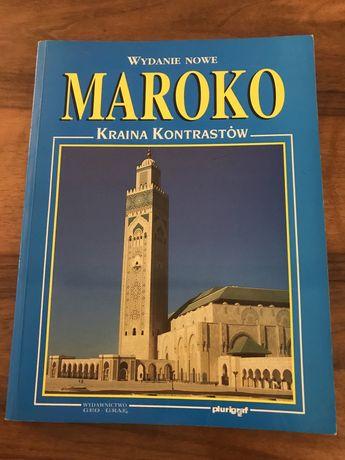 Maroko kraina kontrastów
