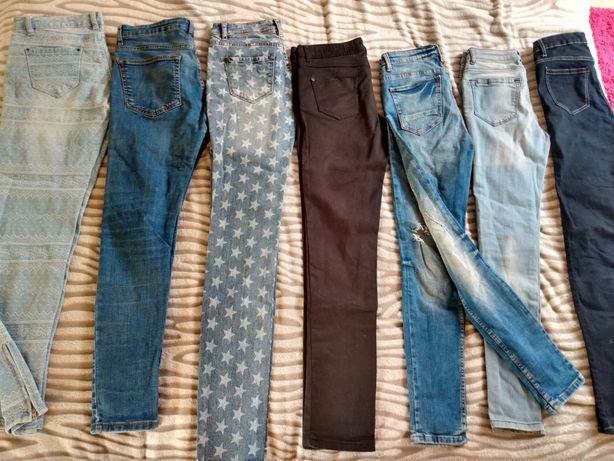 Zestaw spodni r.S