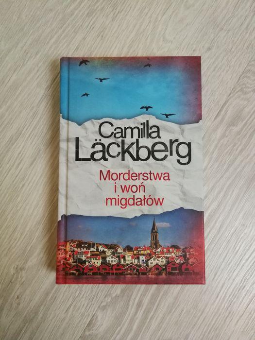 """Camila Lacberg """"Morderstwa i woń migdałów"""" Nowe Chechło - image 1"""