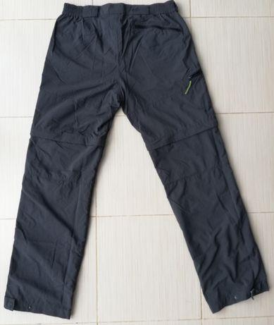 Spodnie trekkingowe Quechua Oxylane, r. EUR 42