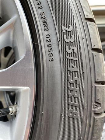 Шини Dunlop Sport Maxx