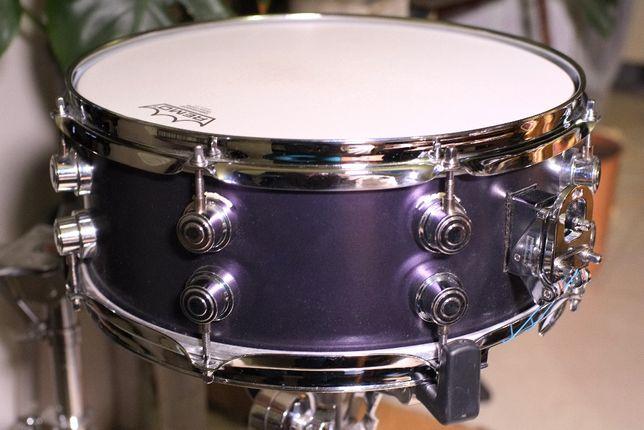 "Малый барабан Animal Drums Custom USA 14""х6"" Bubinga&Maple DW hardware"