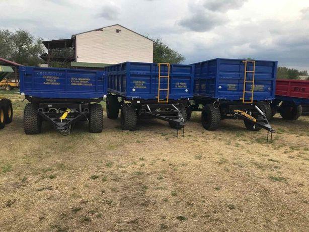 Продам прицеп тракторный 2ПТС6