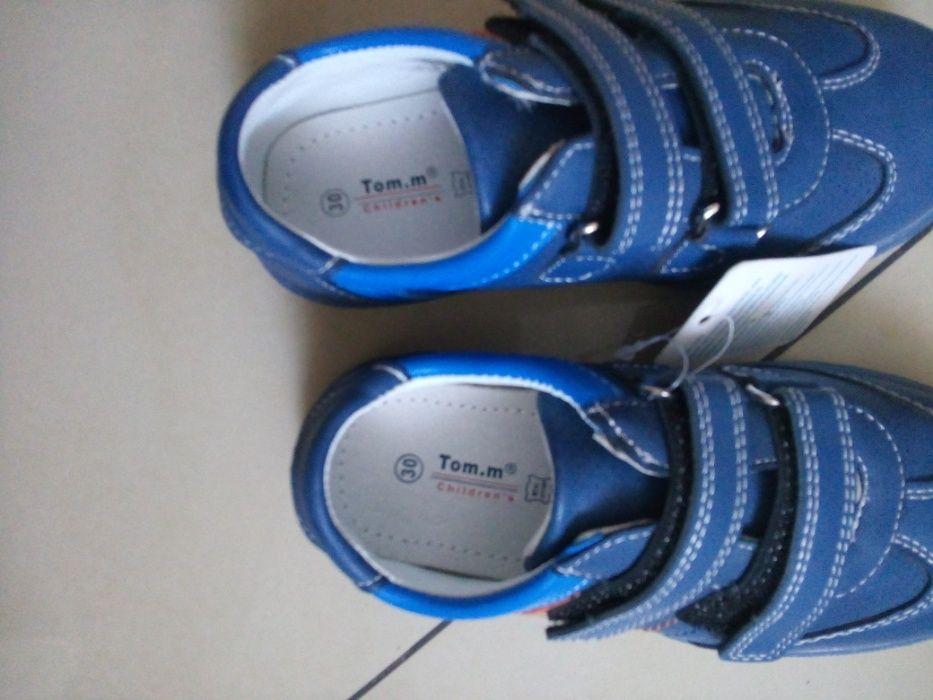 туфли кроссовки, макасины, 30 размер Киев - изображение 1