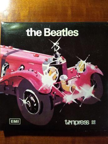 The Beatles | Tonpress 2x single | Płyty winylowe