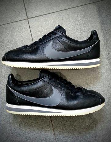 Nike Cortez Leather Black 44,5