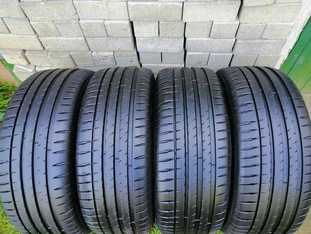 4x 235/45 R19 99Y ZR19 Michelin Pilot Sport 4 jak Nowe 2020r