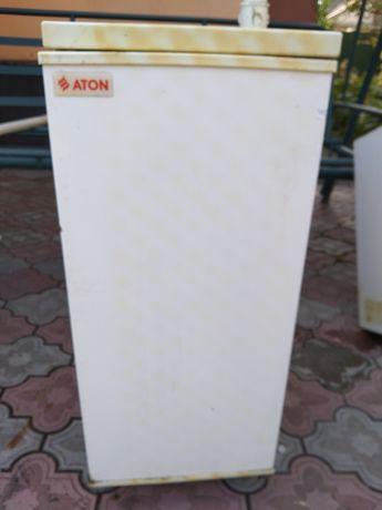 Газовый котел АТОН 10кВт