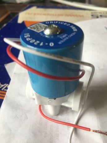 Электромагнитный клапан 24 в для Осмоса