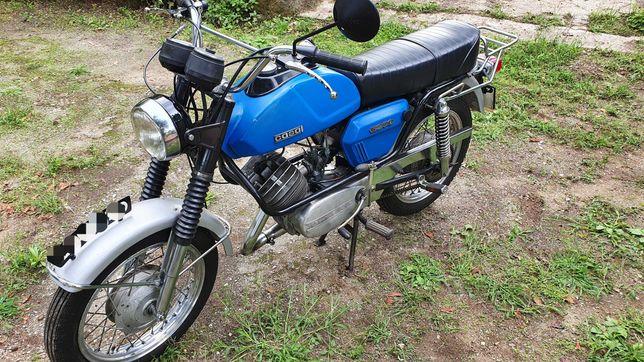 Casal K270 125cc 1975