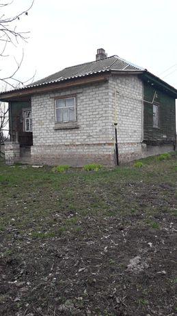 Продам дом в с.Анисов