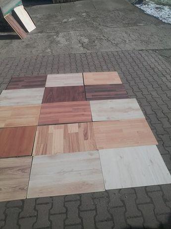 Formatki panelowe - Panele dwustronne