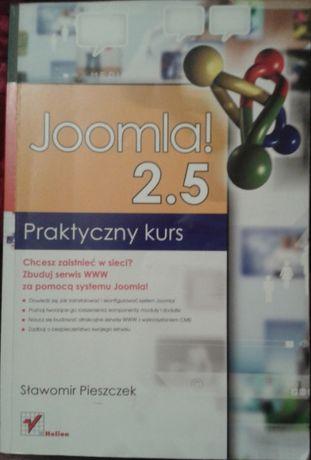 Sławomir Pieszczek, Joomla! 2.5. Praktyczny kurs [komputer]