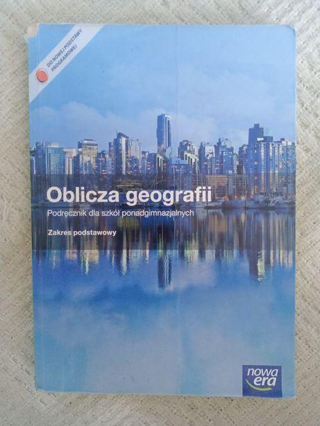 Podręcznik Oblicza Geografii Zakres Podstawowy ideał okazja