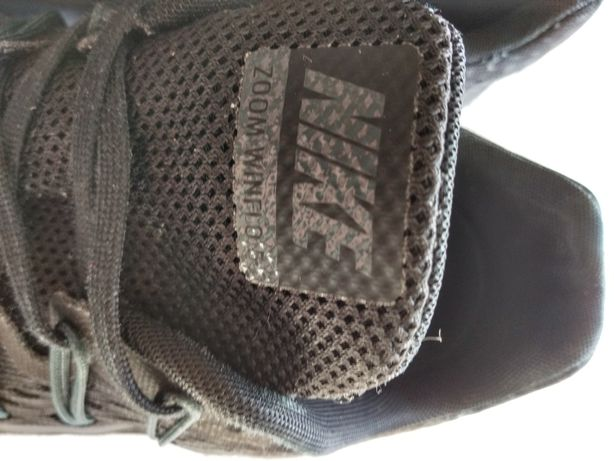 Nike zoom 5 obuwie sportowe