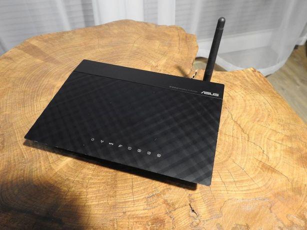 ASUS RT-N10 LX (150Mb/s b/g/n, EZ WPS)