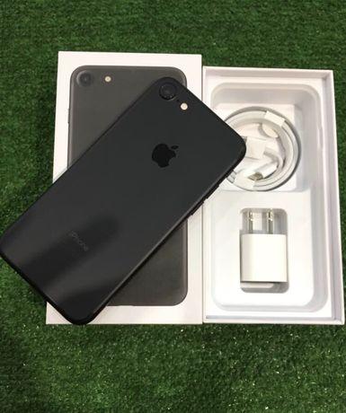 Магазин iPhone 7 32 Matt black NEVERLOCK ORIGINAL ГАРАНТИЯ 3 месяца