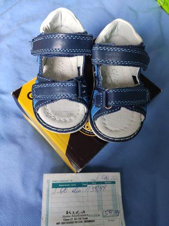 Sandałki Clibee roz 17