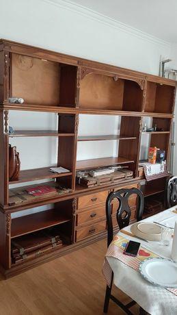 Móvel de Sala + Mobília de quarto