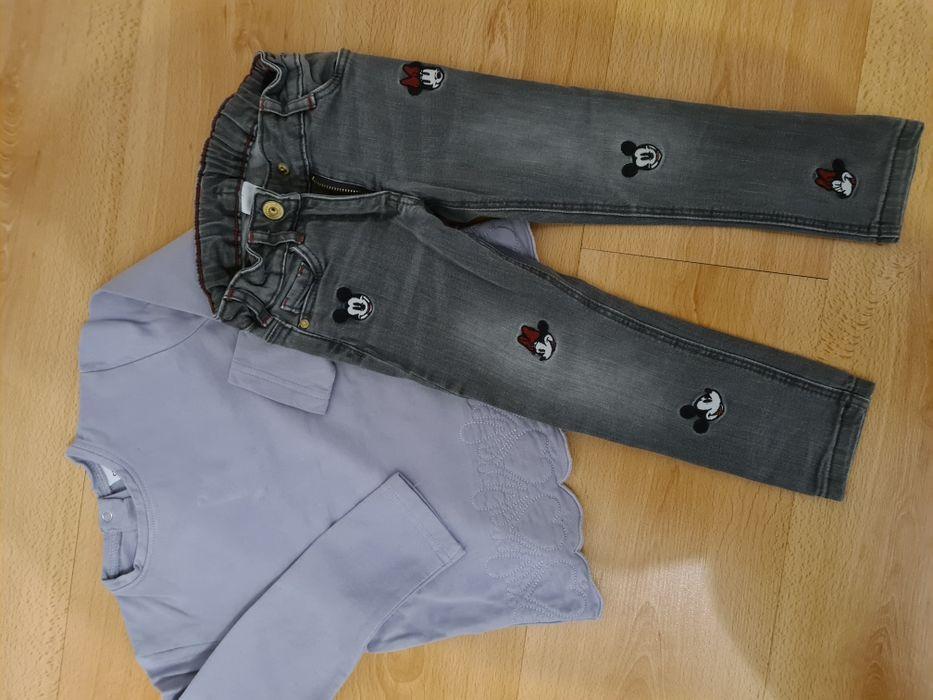 Spodnie i bluzka Legionowo - image 1