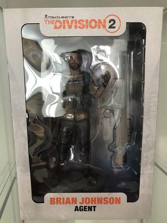 Tom Clancy's - Agent Brian Johnson - Ubisoft
