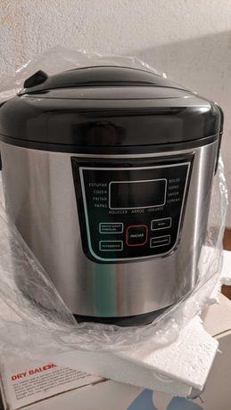 Robot de cozinha multifunções