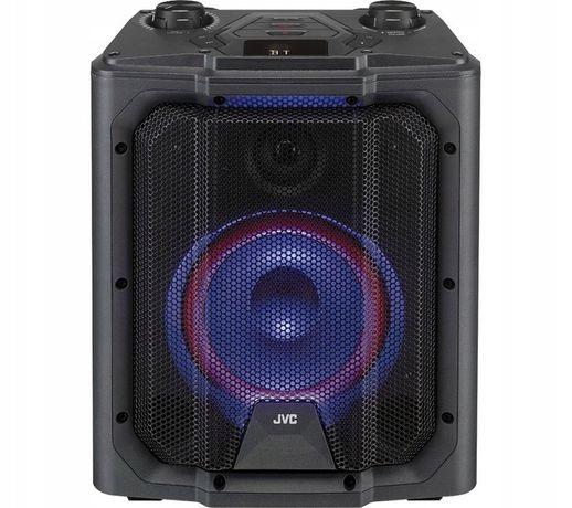 Głośnik JVC MX-D519PB 62W Bluetooth