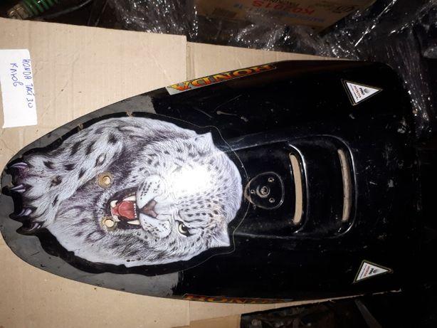 передний пластик Honda Tact 30 31
