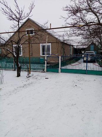 Продам дом в Акимовке