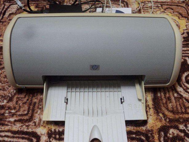 Принтер HP Deskjet 3550
